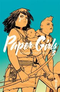 Paper girls. Volume 3,