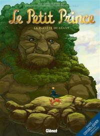 Le Petit Prince. Volume 9, La planète du géant