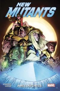 New Mutants, Ames défuntes