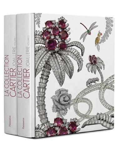 La collection Cartier
