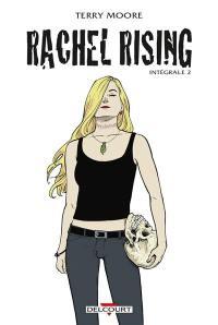 Rachel rising. Volume 2,