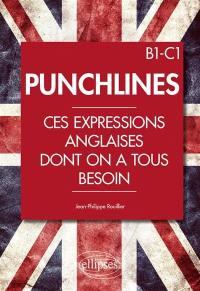 Punchlines