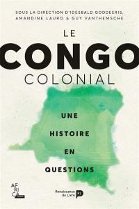 Le Congo colonial