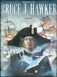 Bruce J. Hawker. Volume 1,