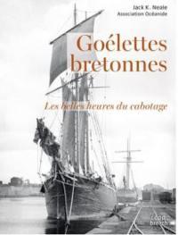 Goélettes bretonnes