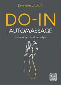 Do-in auto-massage