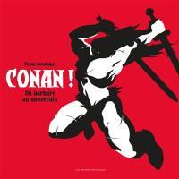 Conan !