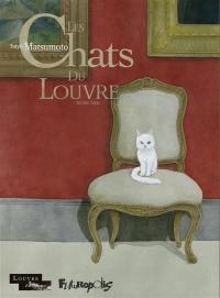 Les chats du Louvre. Volume 2,