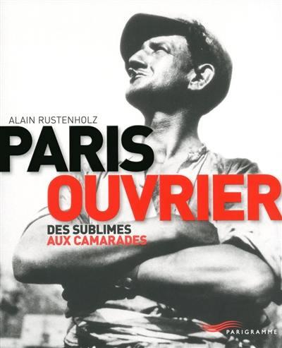 Paris ouvrier