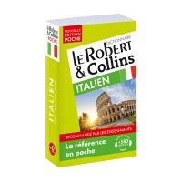 Le Robert & Collins italien poche