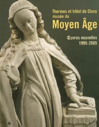 Thermes et hôtel de Cluny, musée du Moyen Age