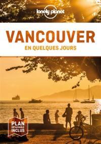 Vancouver en quelques jours