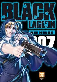 Black lagoon. Volume 7,