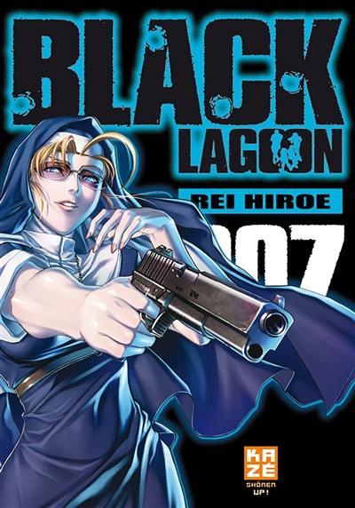 Black lagoon. Volume 7,