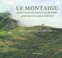 Le Montaigu, montagne pastorale de Bigorre