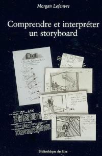 Comprendre et interpréter un storyboard : l'exemple de Ministry of fear de Fritz Lang, 1944