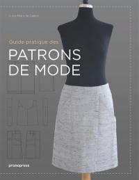 Guide pratique des patrons de mode