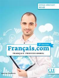 Français.com, niveau débutant