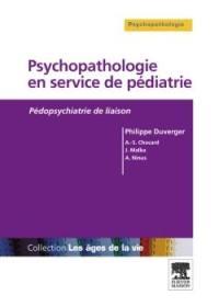 Psychopathologie en service de pédiatrie
