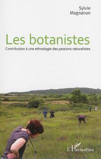 Les botanistes