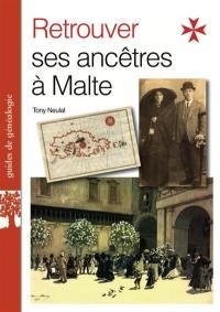 Retrouver ses ancêtres à Malte