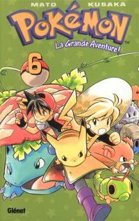 Pokémon. Volume 6,