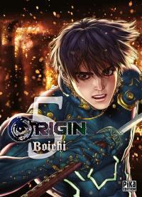 Origin. Volume 5,