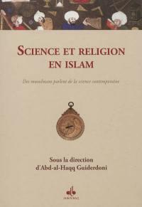Science et religion en islam