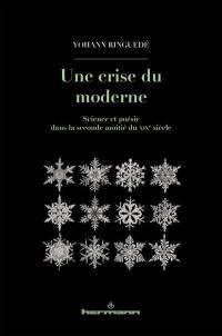 Une crise du moderne