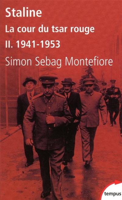 Staline. Volume 2, 1941-1953