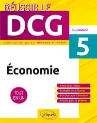 Economie UE5