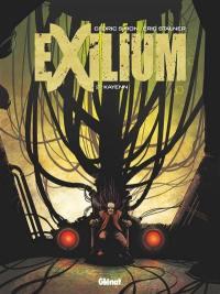 Exilium. Volume 2, Kayenn