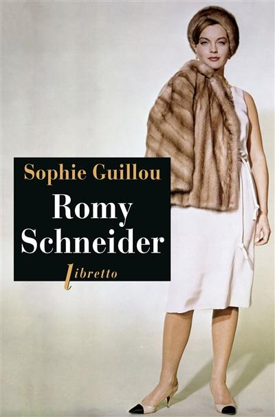 Romy Schneider : biographie