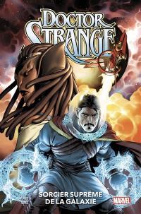 Doctor Strange. Volume 1, Sorcier suprême de la galaxie