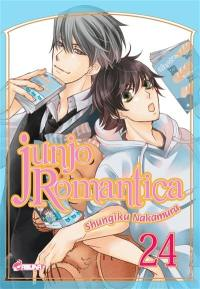 Junjo Romantica. Volume 24,