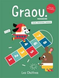 Graou magazine. n° 19, Les chiffres