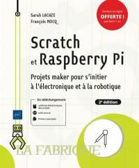 Scratch et Raspberry Pi