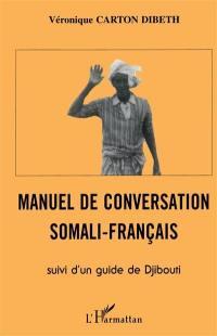 Manuel de conversation somali-français
