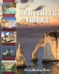 Les merveilles de France