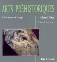 Arts préhistoriques