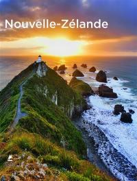 New Zealand = Nouvelle-Zélande = Neuseeland