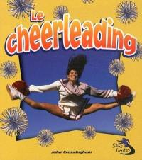 Le cheerleading