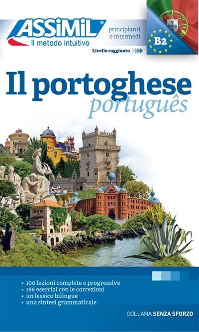 Il portoghese, B2