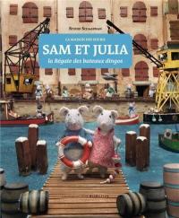 Sam et Julia