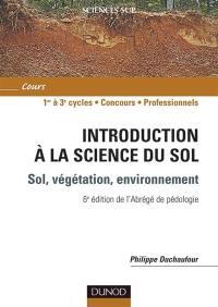 Dictionnaire des sciences de la Terre