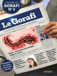 L'année du Gorafi. Volume 3,