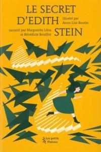 Le secret d'Edith Stein
