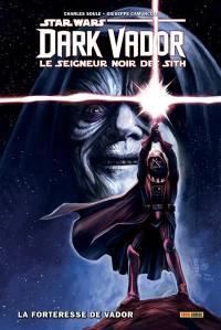 Star Wars. Volume 2, Les ténèbres étouffent la lumière