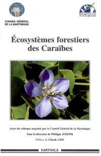 Ecosystèmes forestiers des Caraïbes