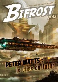 Bifrost. n° 93, Peter Watts